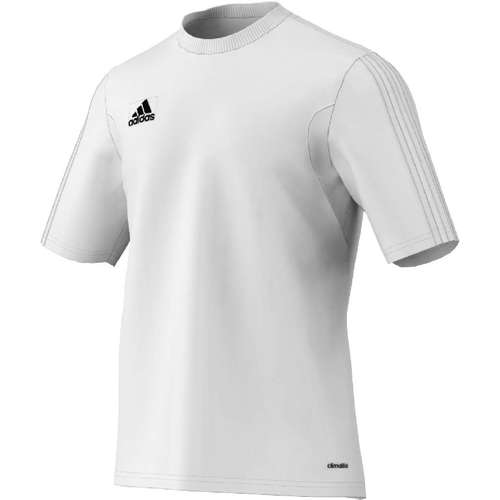 MAILLOT DE MATCH-SQUADRA MATCH JERSEY-ADIDAS-HOMME-WHITE/WHITE