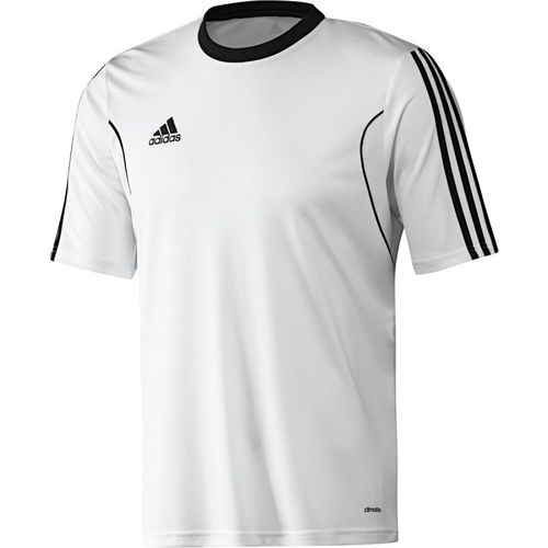 MAILLOT DE MATCH-SQUADRA MATCH JERSEY-ADIDAS-HOMME-WHITE/BLACK