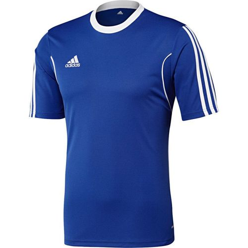 MAILLOT DE MATCH-SQUADRA MATCH JERSEY-ADIDAS-HOMME-BOLD BLUE/WHITE