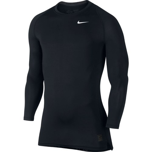 COMPRESSION-COOL COMPRESSION SLEEVE TOP-NIKE-HOMME-BLACK
