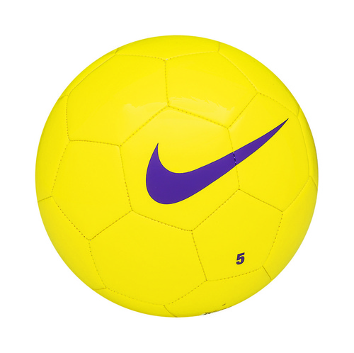 BALLON-NIKE TEAM TRAINING-NIKE--Jaune