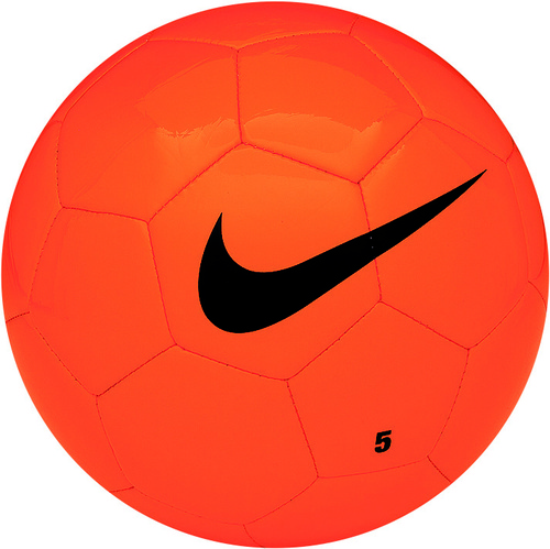 BALLON-NIKE TEAM TRAINING-NIKE--Orange