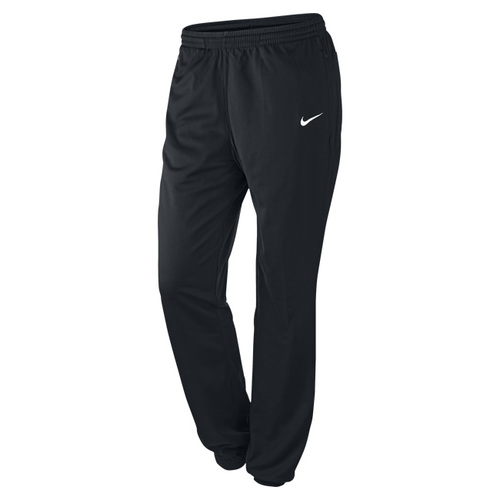 SURVETEMENT POLYESTER-WOMEN'S LIBERO KNIT PANT-NIKE-FEMME-NOIR