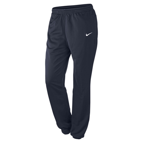 SURVETEMENT POLYESTER-WOMEN'S LIBERO KNIT PANT-NIKE-FEMME-MARINE