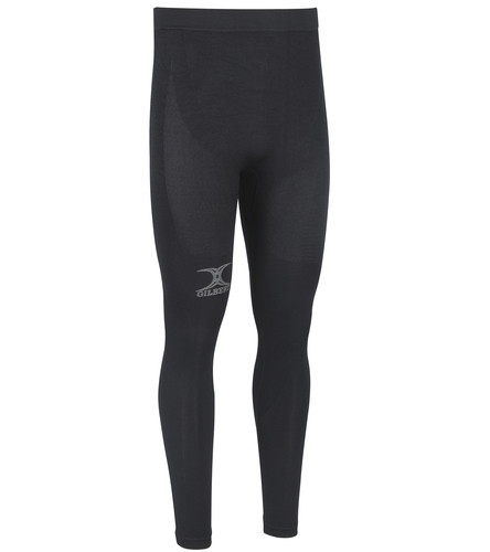 COMPRESSION-LEGGINGS COMPRESSION-GILBERT-HOMME-NOIR