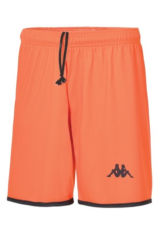 SHORT DE MATCH-NORCIA SHORT-KAPPA-FEMME-Orange