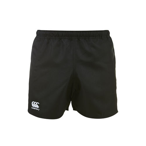 SHORT DE MATCH-ADVANTAGE SHORT-CANTERBURY-HOMME-BLACK