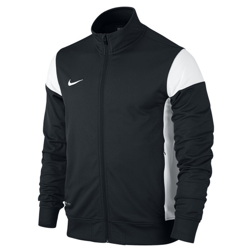 SURVETEMENT POLYESTER-ACADEMY14 SIDELINE KNIT JACKET-NIKE-HOMME-NOIR