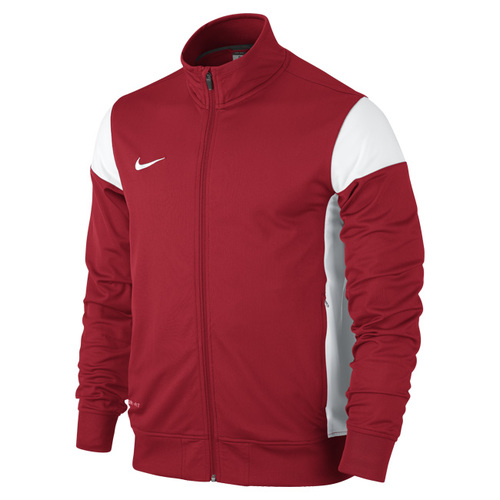 SURVETEMENT POLYESTER-ACADEMY14 SIDELINE KNIT JACKET-NIKE-HOMME-ROUGE