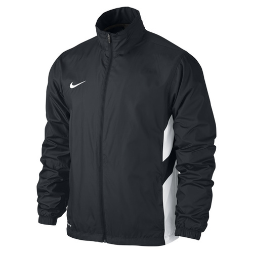 SURVETEMENT DE PRESENTATION-ACADEMY14 SIDELINE WOVEN JACKET-NIKE-HOMME-NOIR