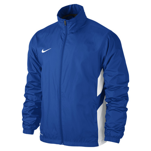 SURVETEMENT DE PRESENTATION-ACADEMY14 SIDELINE WOVEN JACKET-NIKE-HOMME-BLEU ROYAL