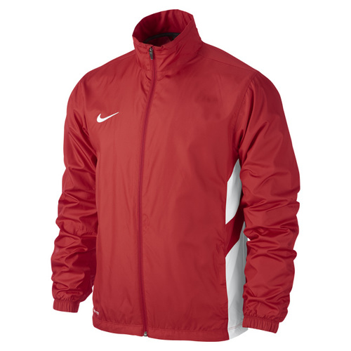 SURVETEMENT DE PRESENTATION-ACADEMY14 SIDELINE WOVEN JACKET-NIKE-HOMME-ROUGE