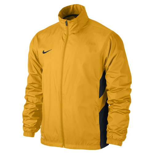 SURVETEMENT DE PRESENTATION-ACADEMY14 SIDELINE WOVEN JACKET-NIKE-HOMME-Jaune