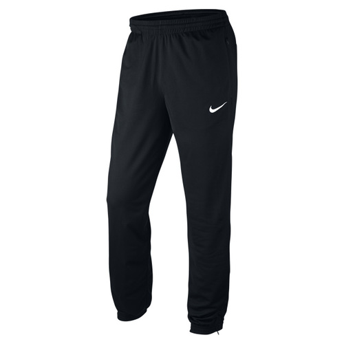 SURVETEMENT POLYESTER-LIBERO KNIT PANT BOYS-NIKE-ENFANT-NOIR