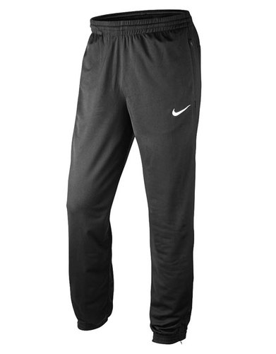 SURVETEMENT POLYESTER-LIBERO KNIT PANT BOYS-NIKE-ENFANT-gris