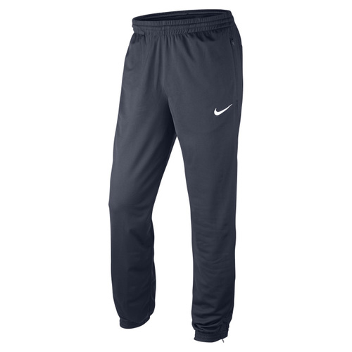 SURVETEMENT POLYESTER-LIBERO KNIT PANT BOYS-NIKE-ENFANT-MARINE