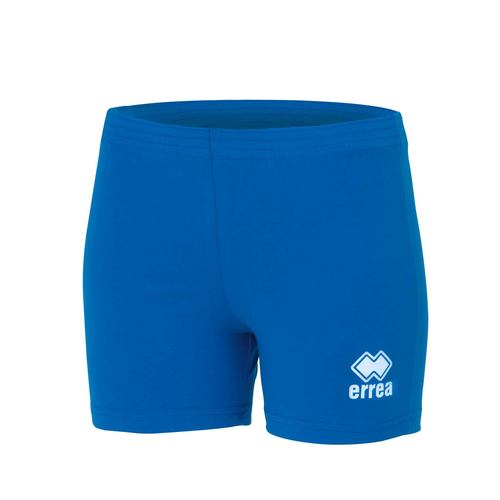 SHORT DE MATCH-SHORT VOLLEYBALL FEMME-ERREA-FEMME-ROYAL