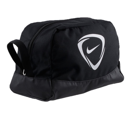 BAGAGERIE-NIKE CLUB TEAM TOILETRY BAG-NIKE--NOIR