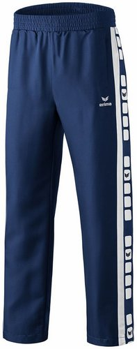 SURVETEMENT DE PRESENTATION-PANTALON PRESENTATION 5-CUBES ENFANT-ERIMA-ENFANT-NEW NAVY/BLANC