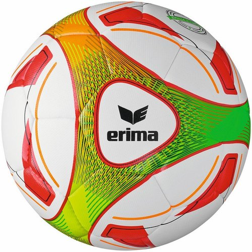 BALLON-ERIMA HYBRID TRAINING T.3-ERIMA--Rouge/Orange
