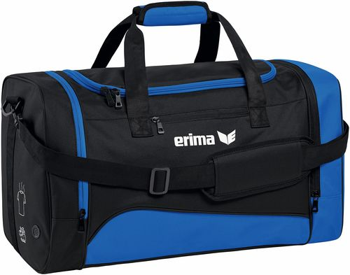BAGAGERIE-SAC DE SPORT CLUB 1900 2.0 T.L-ERIMA--new royal/noir