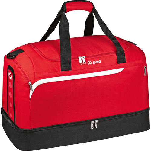 BAGAGERIE-SAC DE SPORT PERFORMANCE 2.0 COMPARTIMENT-JAKO--ROUGE