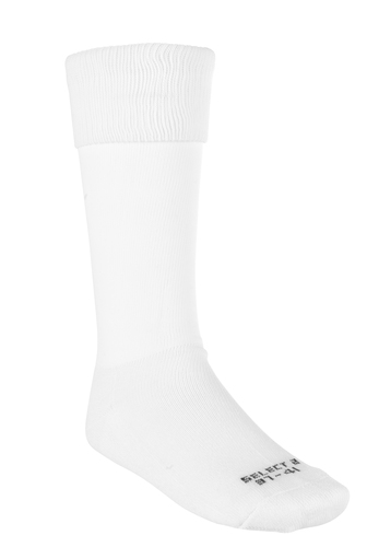 CHAUSSETTES-CHAUSSETTES FOOT SELECT-SELECT-FEMME-Blanc