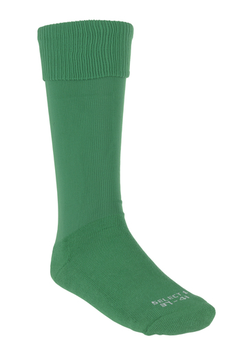 CHAUSSETTES-CHAUSSETTES FOOT SELECT-SELECT-FEMME-Vert