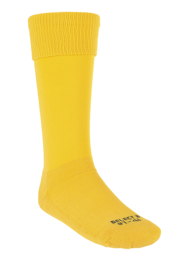 CHAUSSETTES-CHAUSSETTES FOOT SELECT-SELECT-FEMME-Jaune