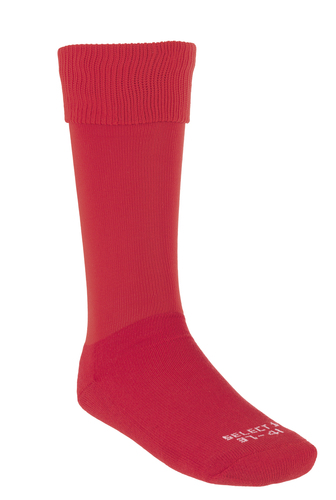 CHAUSSETTES-CHAUSSETTES FOOT SELECT-SELECT-FEMME-ROUGE