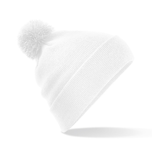 BONNET & GANTS-Bonnet pompom original-RALAWISE-ADULTE-WHITE