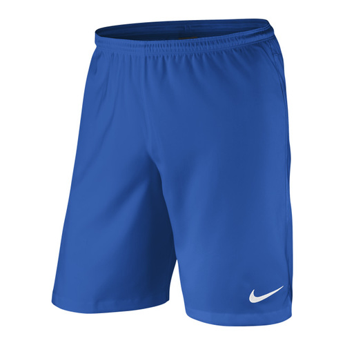 SHORT DE MATCH-LASER III WOVEN SHORT ENFANT-NIKE-ENFANT-Royal Blue