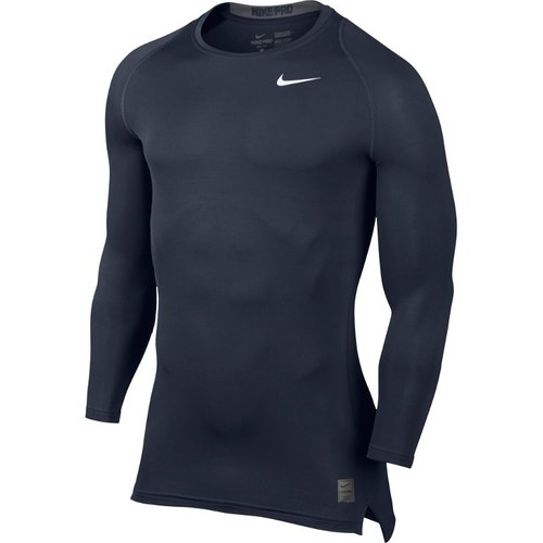 COMPRESSION-COOL COMPRESSION SLEEVE TOP-NIKE-HOMME-OBSIDIAN