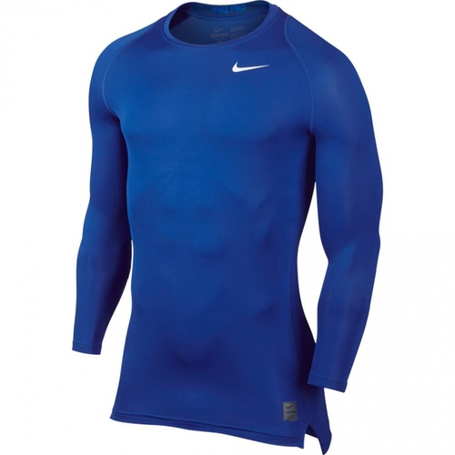 COMPRESSION-COOL COMPRESSION SLEEVE TOP-NIKE-HOMME-ROYAL