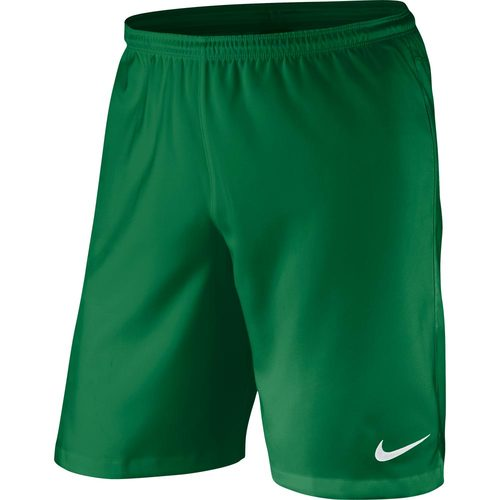 SHORT DE MATCH-LASER III WOVEN SHORT ENFANT-NIKE-ENFANT-GREEN